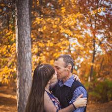 Wedding photographer Olga Ardasheva (arni88). Photo of 20.09.2015