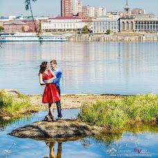 Wedding photographer Evgeniy Vorobev (Svyaznoi). Photo of 20.05.2015