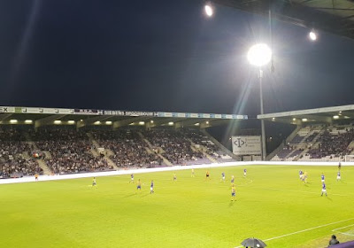 Le Parquet propose 4 matches à Brogno