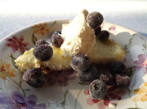 Easy Cheesecake Tart Recipe