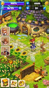 Farmdale – farm village simulator 6