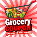 Grocery Coupons: Target Savings icon