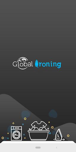 Code Triche Global Ironing APK MOD screenshots 1