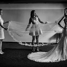 Wedding photographer Andras Rabloczky (AndrasRabloczky). Photo of 08.10.2018