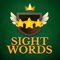 Sight Words Game for Kids icon