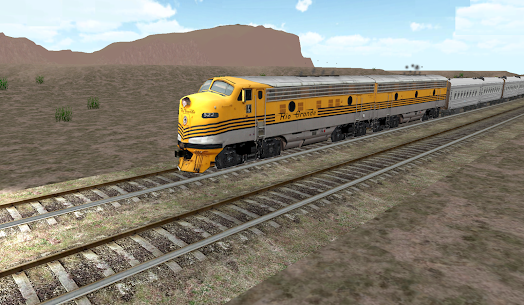 Train Sim Pro Mod Apk Download For Android and Iphone 5
