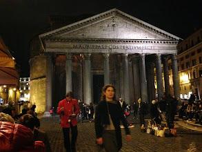 Photo: Apéro face au Panthéon