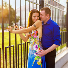 Wedding photographer Svetlana Suvorova (inspiration1). Photo of 12.07.2013
