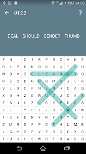 Word Search for PC-Windows 7,8,10 and Mac apk screenshot 3