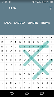 Word Search screenshot 02