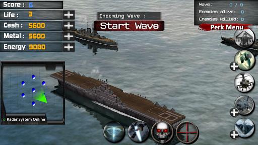 玩免費策略APP|下載World Of War : Battleship app不用錢|硬是要APP