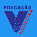 Educação Vicentina icon