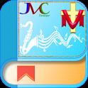 Hinário Louvores do Reino JMC icon