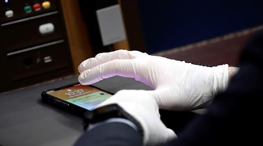 Apple y Google suman fuerzas para luchar contra el avance del coronavirus