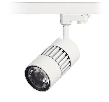 Xerolight Spot LED 25W 2700k 38° 3-fas RA97 Dim Vit