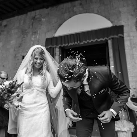 Wedding photographer Giuseppe Chiodini (giuseppechiodin). Photo of 07.09.2016
