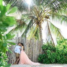 Wedding photographer Kseniya Manakova (ksumanakova). Photo of 28.10.2017