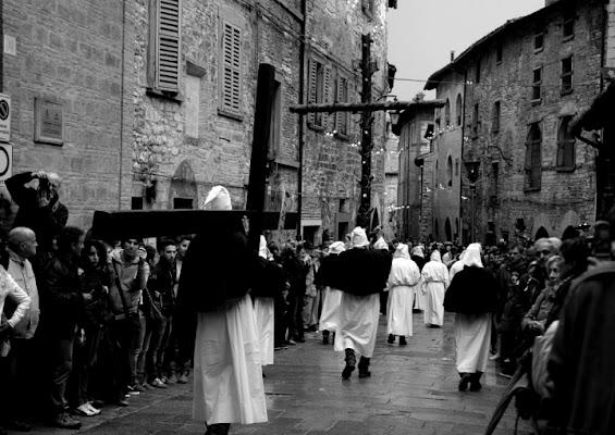 La processione del Venerdì Santo di FrancescaR