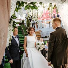 Nhiếp ảnh gia ảnh cưới Tatyana Bogashova (bogashova). Ảnh của 06.12.2017
