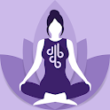 Prana Breath: Calm & Meditate icon