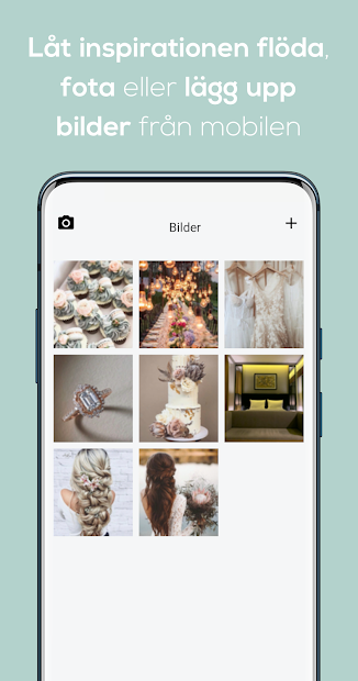 Wedme – Bröllopsplaneraren