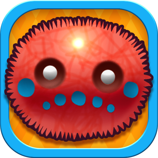 动作のウイルスイレーサー LOGO-HotApp4Game