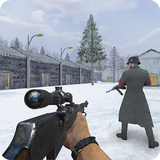 Baixar Sniper Arena World War Heroes para Android