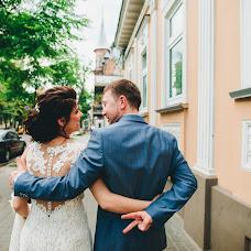Wedding photographer Sergey Pasichnik (pasia). Photo of 24.02.2017
