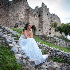 Wedding photographer Katerina Liaptsiou (liaptsiou). Photo of 09.01.2016