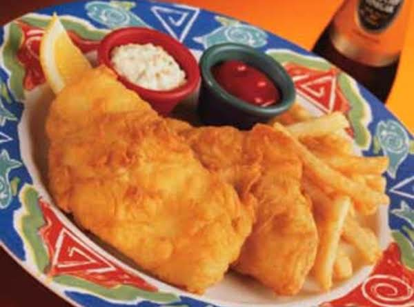 Country Fried Flounder Just Like Red Lobster