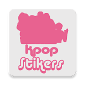 Kpop Stikers Maker