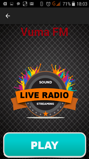 South Africa Radio App