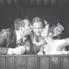 Wedding photographer Mirko Kluetz (kluetz). Photo of 12.11.2015