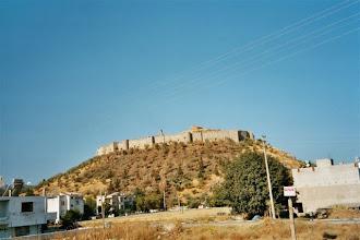 Photo: pevnost Selcuk