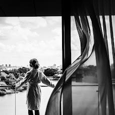 Свадебный фотограф Анастасия Леснова (Lesnovaphoto). Фотография от 17.08.2017