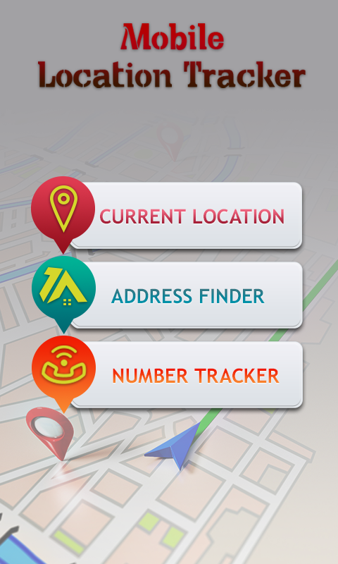 Track Cell Phone Location via GPS Phone Tracker and More