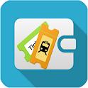 IRCTC Ticket Wallet icon