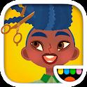 Toca Hair Salon 4 icon