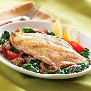 Pan Seared Sea Bass Recipes.