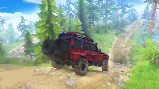 Offroad Xtreme 4X4 Rally Racing Driver apktram screenshots 9