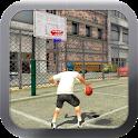 Basketball -  Battle Shot icon