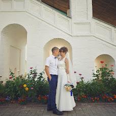 Wedding photographer Ilya Gubenko (Gubenko). Photo of 21.08.2017