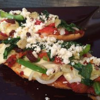 Pizza Baguette Recipes