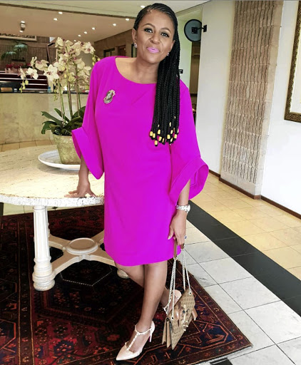 Travel with Flair in which Basetsana Kumalo is a non-executive director faces court action.