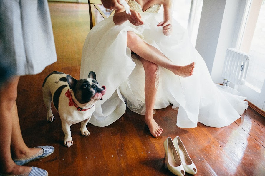 Wedding photographer Yuliya Frantova (FrantovaUlia). Photo of 02.10.2015