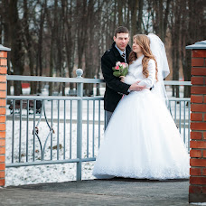 Wedding photographer Dmitriy Volkov (DmitryR). Photo of 13.04.2015