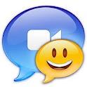chat for super mario run icon