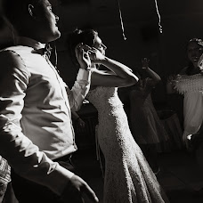 Wedding photographer Konstantin Kambur (kamburenok). Photo of 18.01.2019