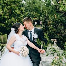 Wedding photographer Vanya Dorovskiy (photoid). Photo of 26.12.2017