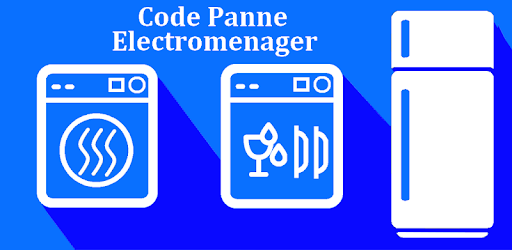 Code Panne Electromenager Apps On Google Play